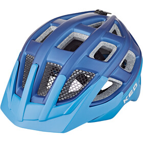 KED Kailu Casco Niños, blue lightblue matt